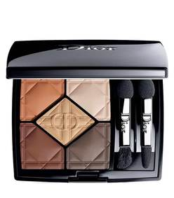 5 couleurs high fidelity colours eyeshadow 627