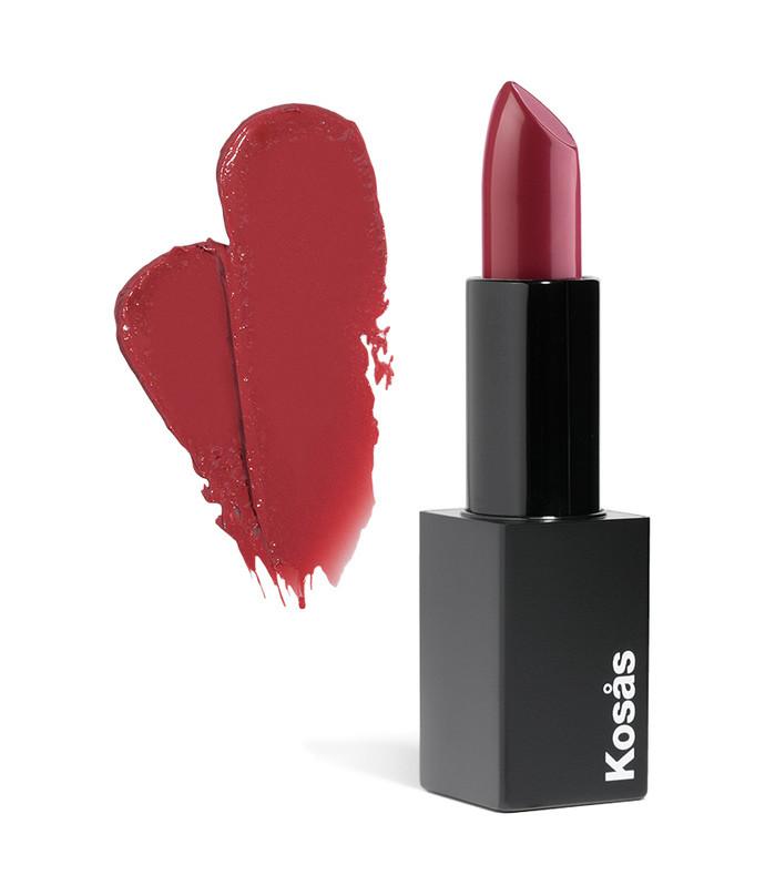 kosas weightless lipstick- rosewater