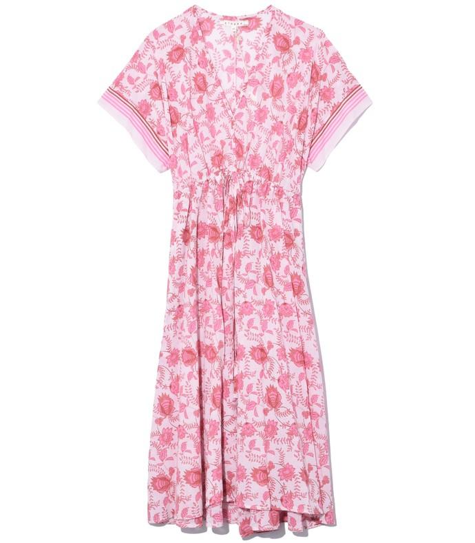 grayson dress in bella rouge